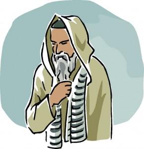 Yom Kippur-afflict soul