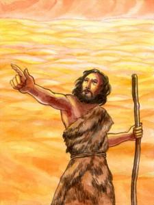 John the Baptist 16957964