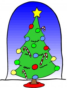 Christmas Tree 20509113
