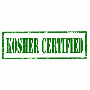 Kosher Certified-stamp