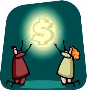 Idol - Money 20329954