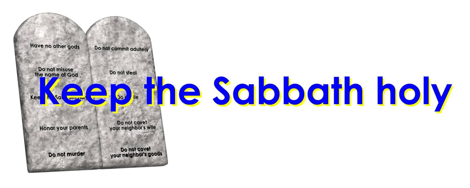 Sabbath, Remember 33398107