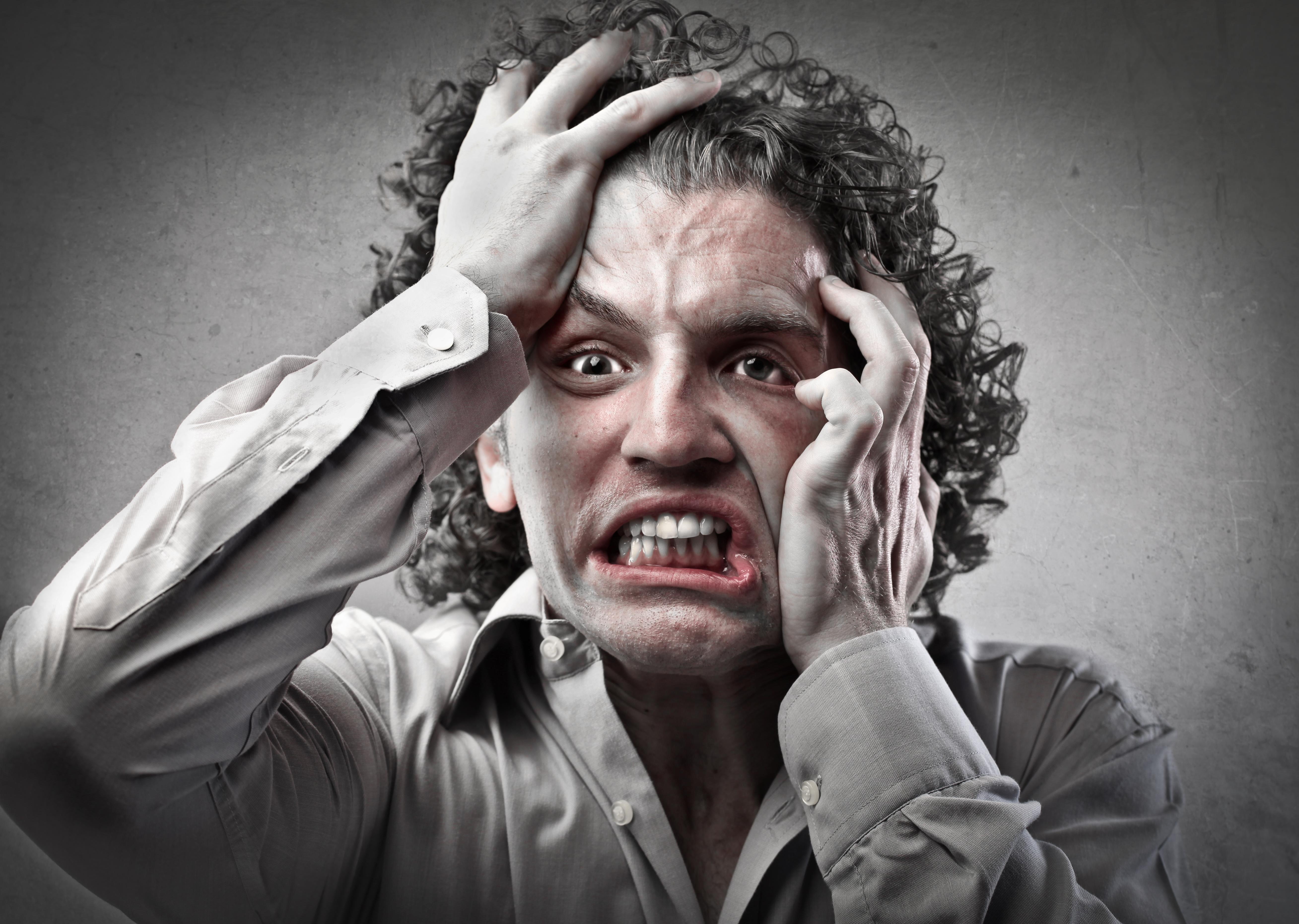 Займы и их признаки шизофрении