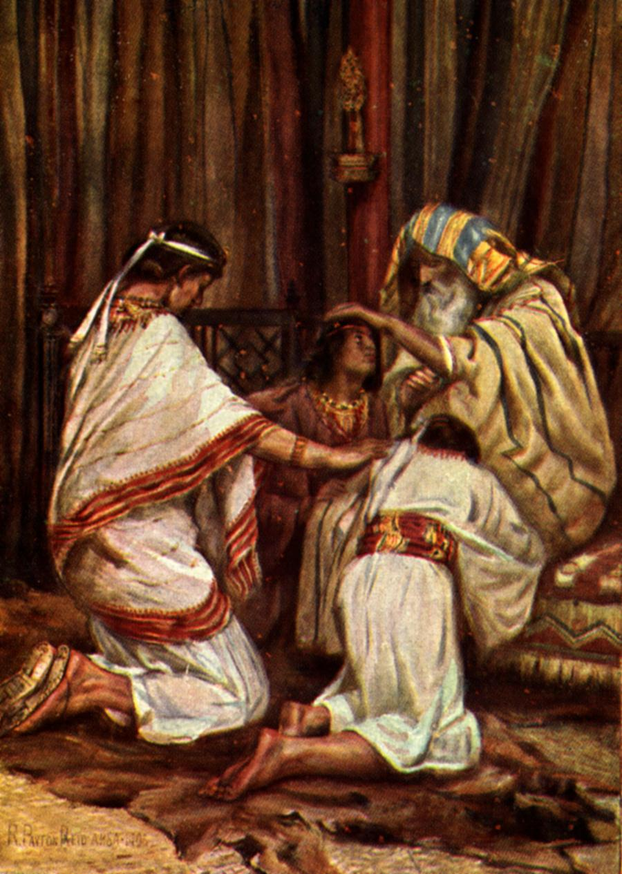who are the modern descendants of ephraim and manasseh